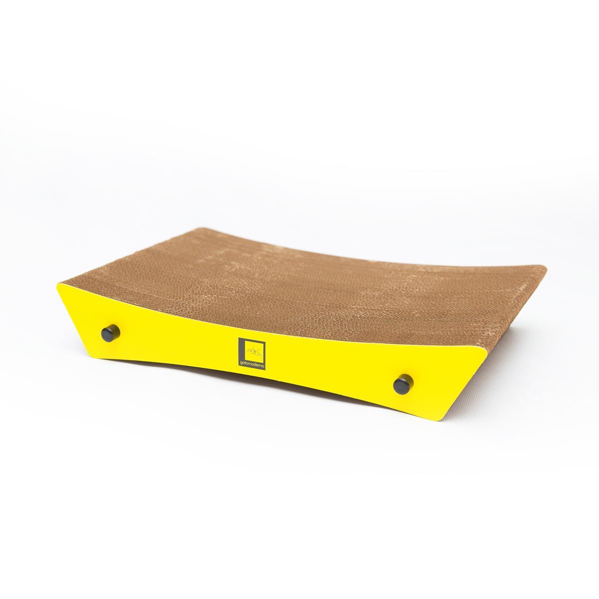 Refil Arranhador  Brasilia Amarelo