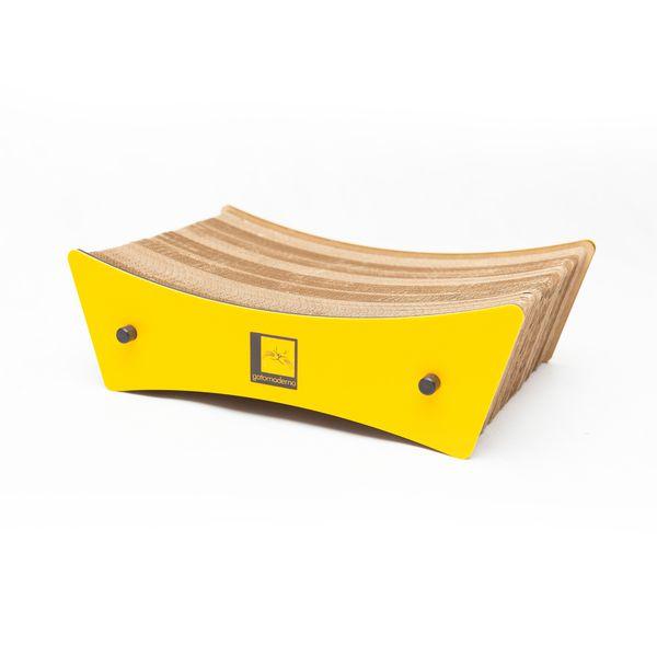 Wave Amarelo