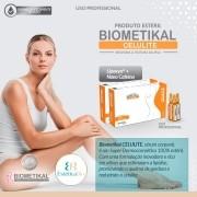 BIOMETIKAL CELULITE SERUM 24 ML 6AMP 4ML
