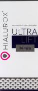 HIALUROX - ULTRA LIFT 26MG/G