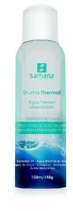 Bruma Thermal - 150ml