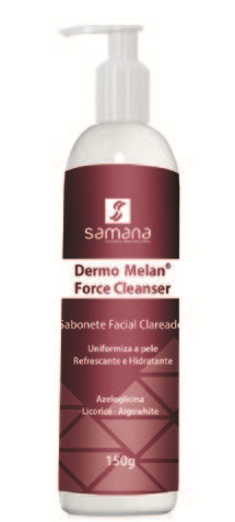 Dermo Melan Force Cleanser - 150ml