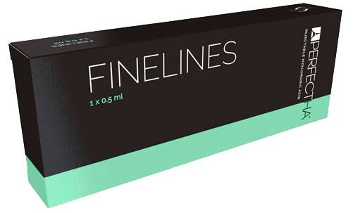 PERFECTHA FINE LINES SER 0,5ML