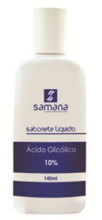 Sabonete Ácido Glicólico - 140ml