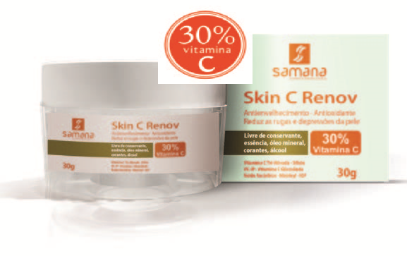 Skin C Renov - 30g