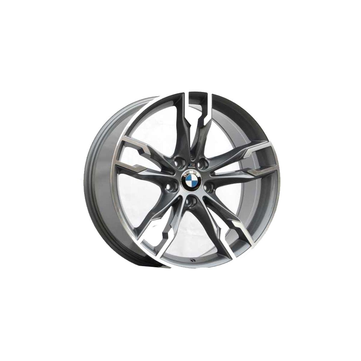 Jogo de Rodas Aro 19 BMW M5 BD