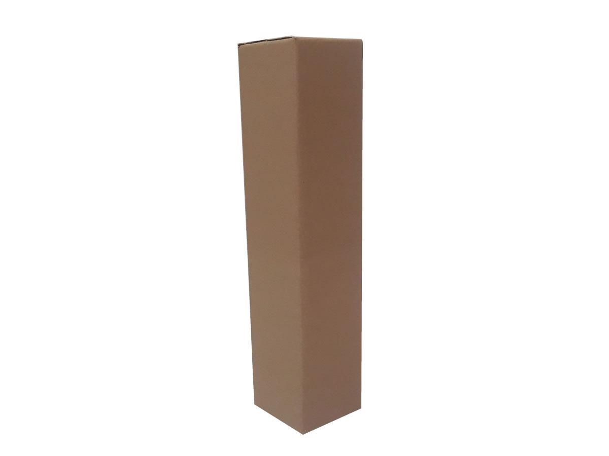 10 Caixas de Papelão 15x15x68 cm LINHA PRIME
