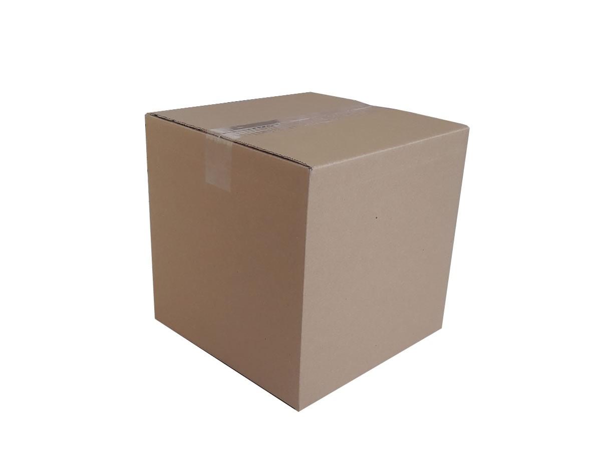 10 Caixas de Papelão 30x30x30 cm LINHA PRIME