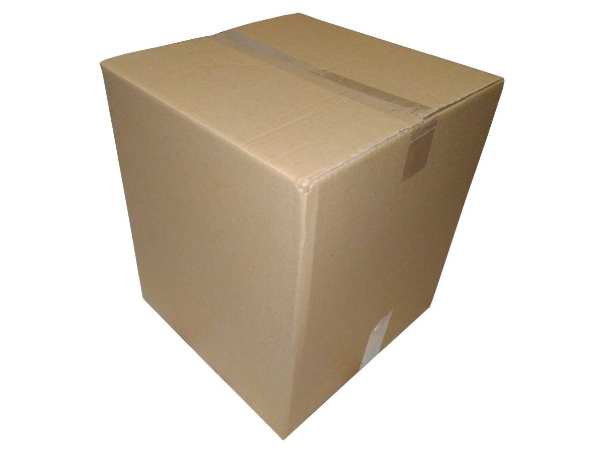 10 Caixas de papelão 35x35x40 cm para correio e transportes