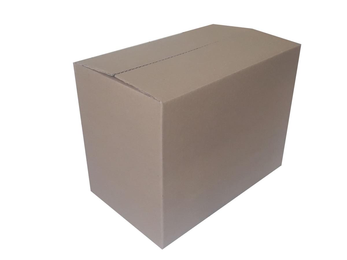 10 caixas de papelão 40x24x30 cm LINHA PRIME