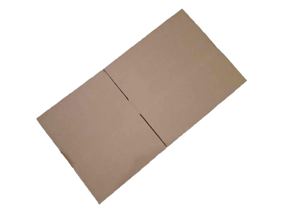 10 Caixas De Papelão 41x31x6 Reforçada - PRIME
