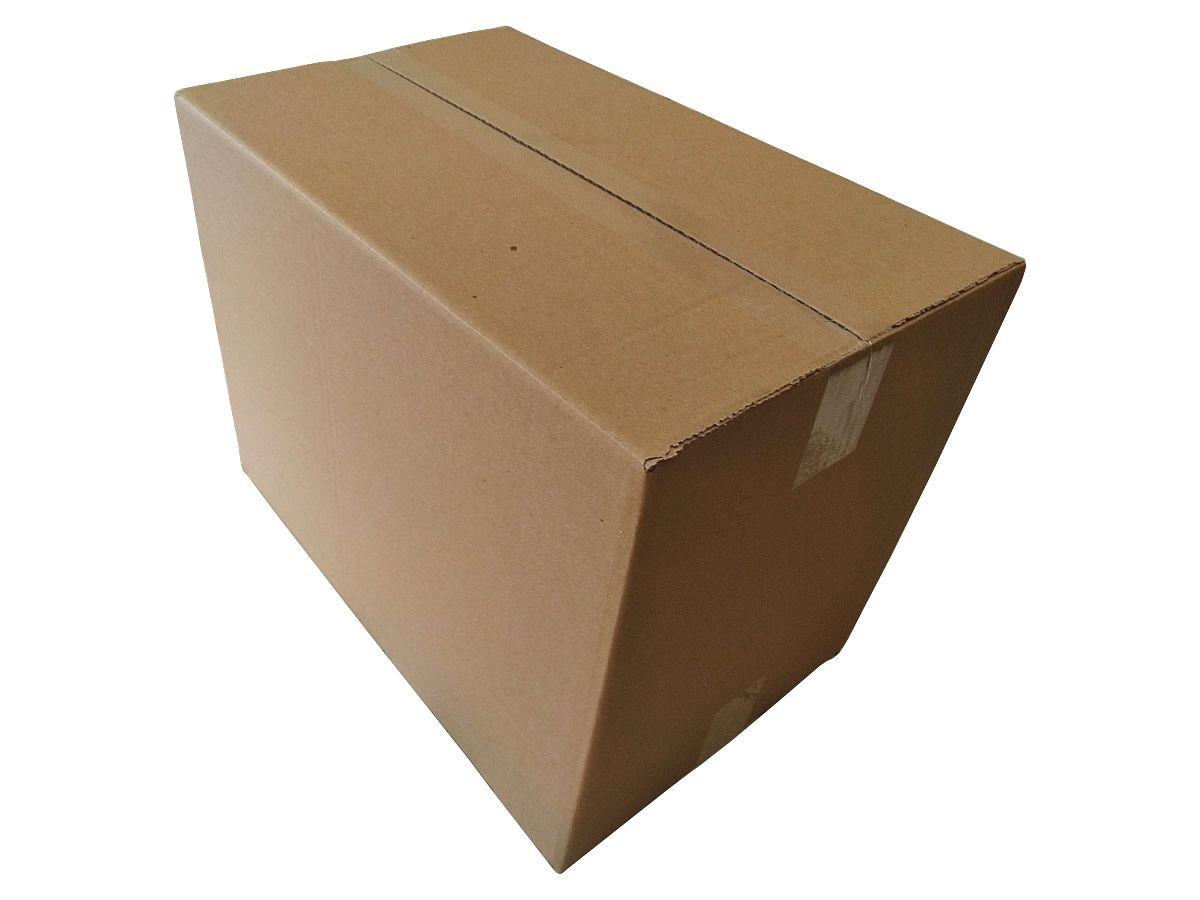 10 Caixas de Papelão 43x27x32 cm para correio e transportes