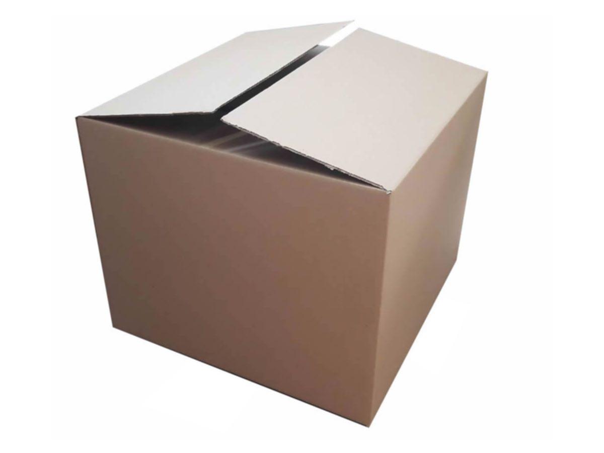 10 Caixas de papelão 50x50x40 cm - Caixa para mudança