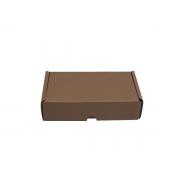 25 Caixas de papelão 20x11x5 cm - PRIME