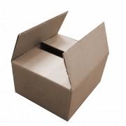 25 Caixas de papelão 21x18x10 cm LINHA PRIME
