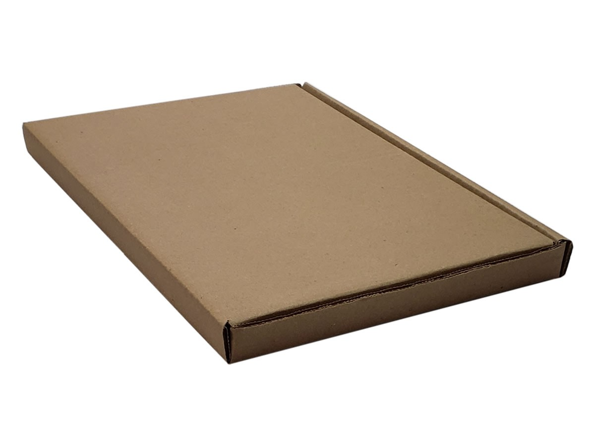 25 Caixas 30,5x21,5x2 cm