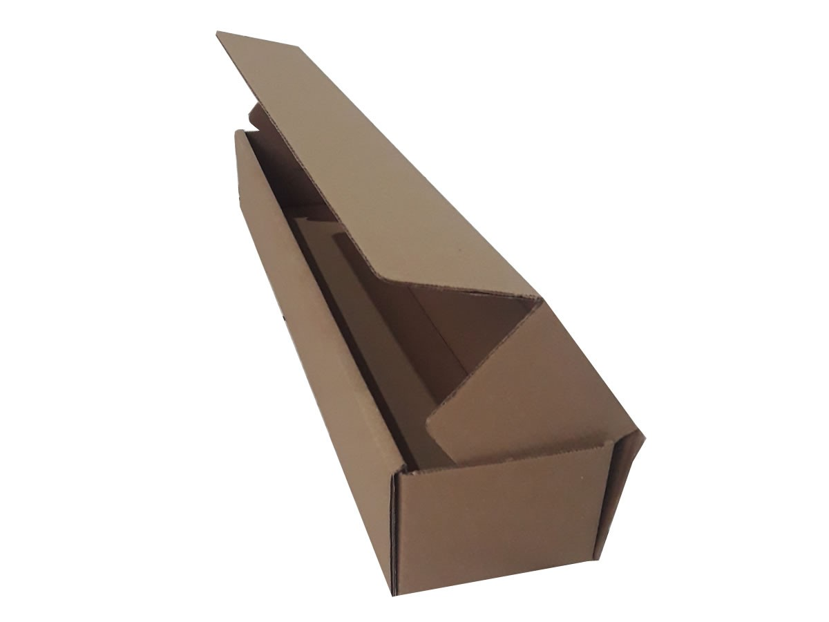 25 Caixas 55x11x8 cm LINHA PRIME