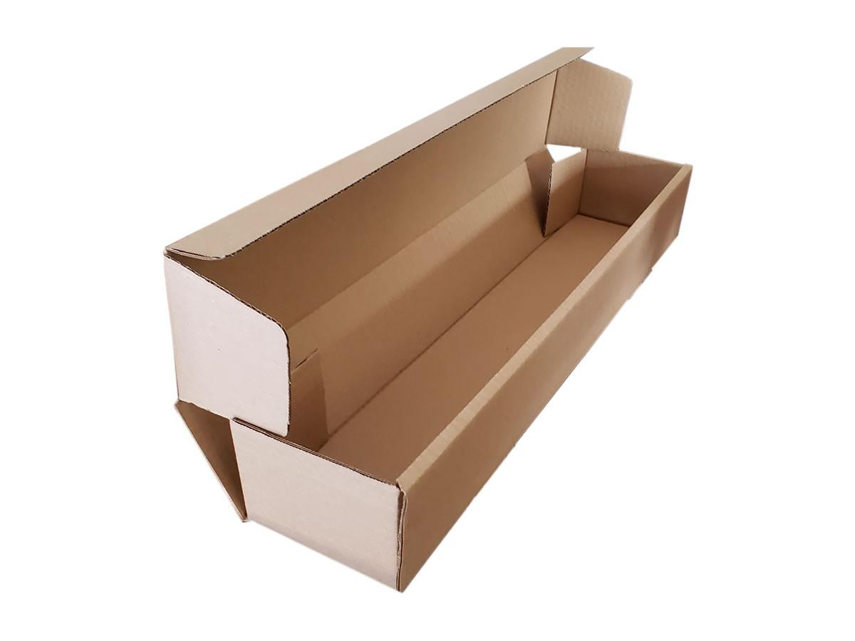 25 Caixas 55x11x8 cm para correios e transportes