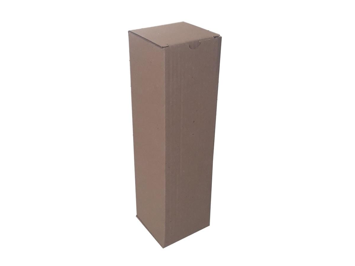 25 Caixas de Papelão 10x10x36 cm LINHA PRIME