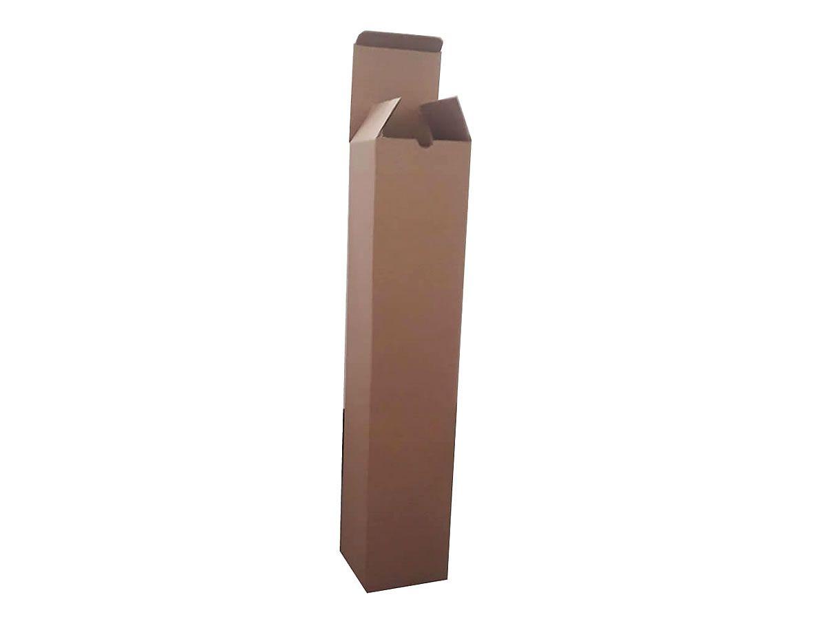 25 Caixas de papelão 11x11x55 cm LINHA PRIME