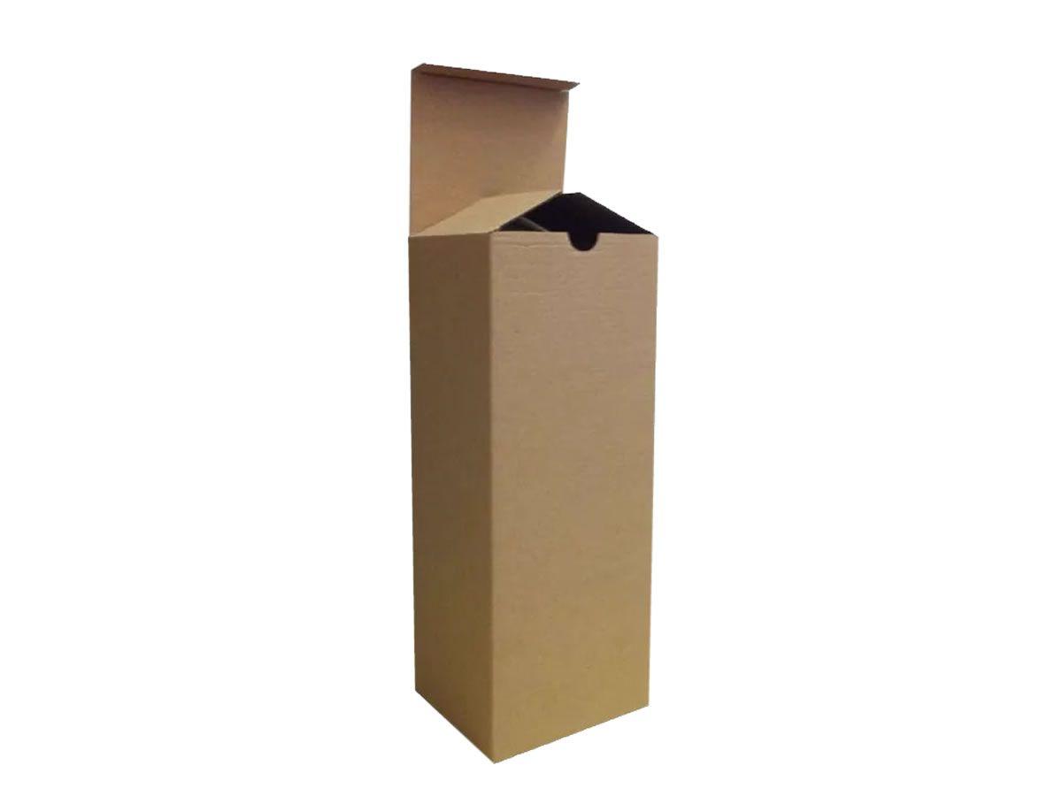 25 Caixas de Papelão 12x10x30 cm para correio e transportes