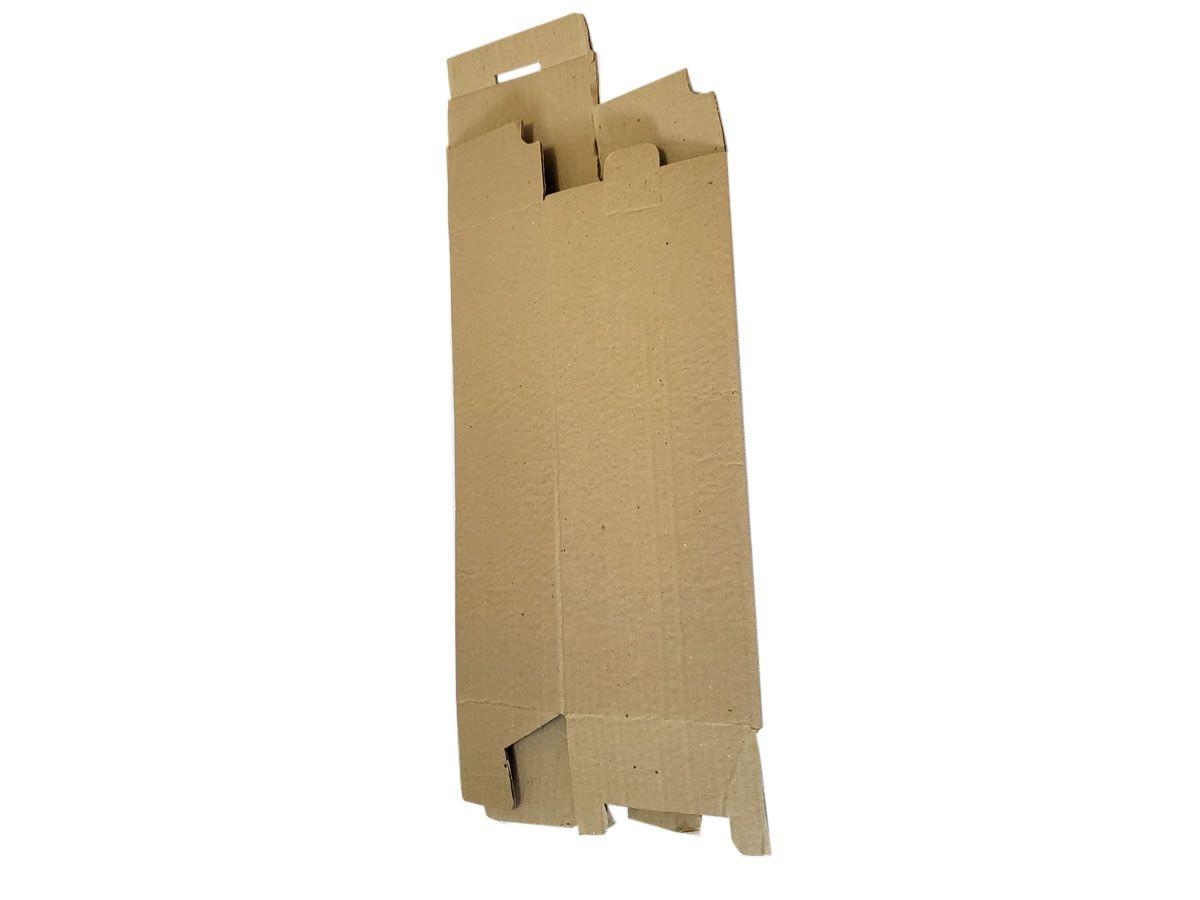 25 Caixas de Papelão 13x10,5x33 cm - para correio e transportes