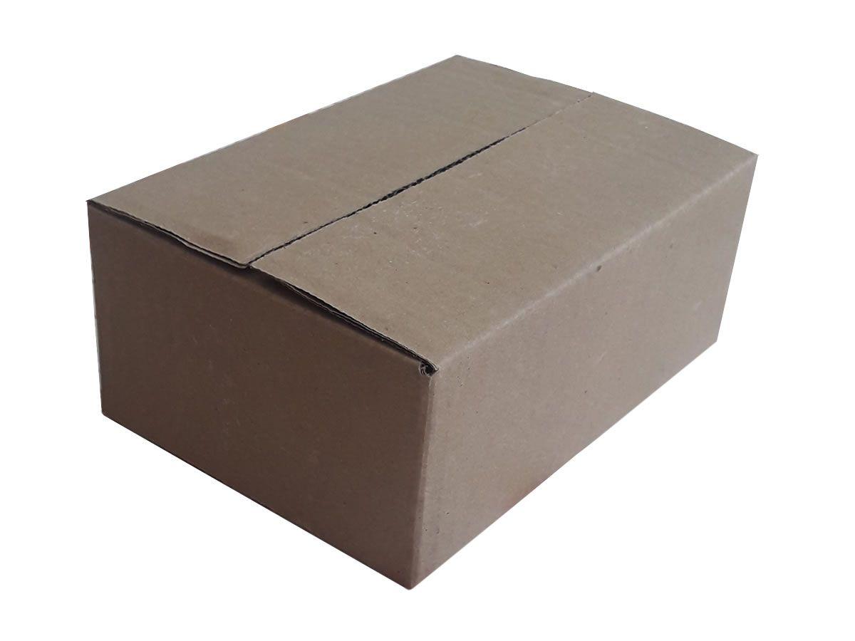 25 Caixas de Papelão 16x11x6 cm