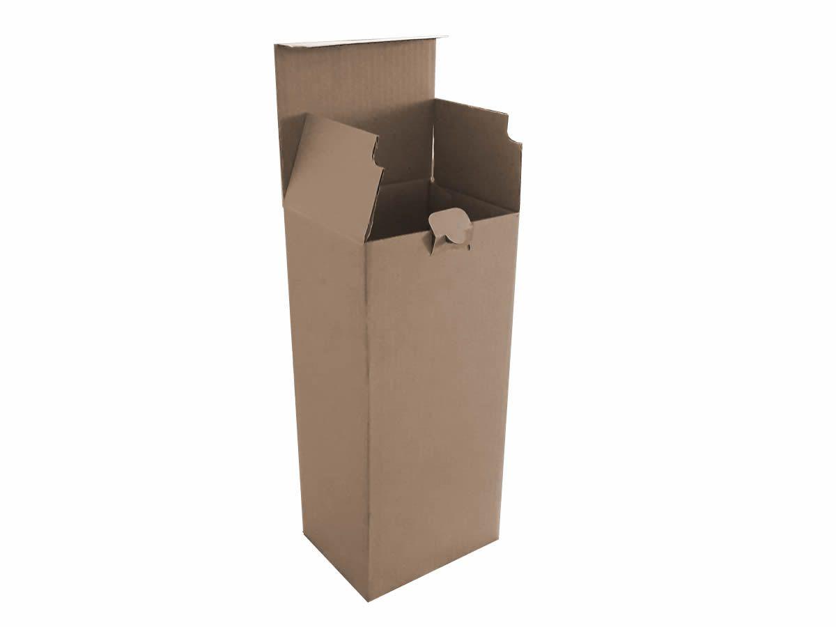 25 Caixas de Papelão 16x13x35 cm para correio e transportes