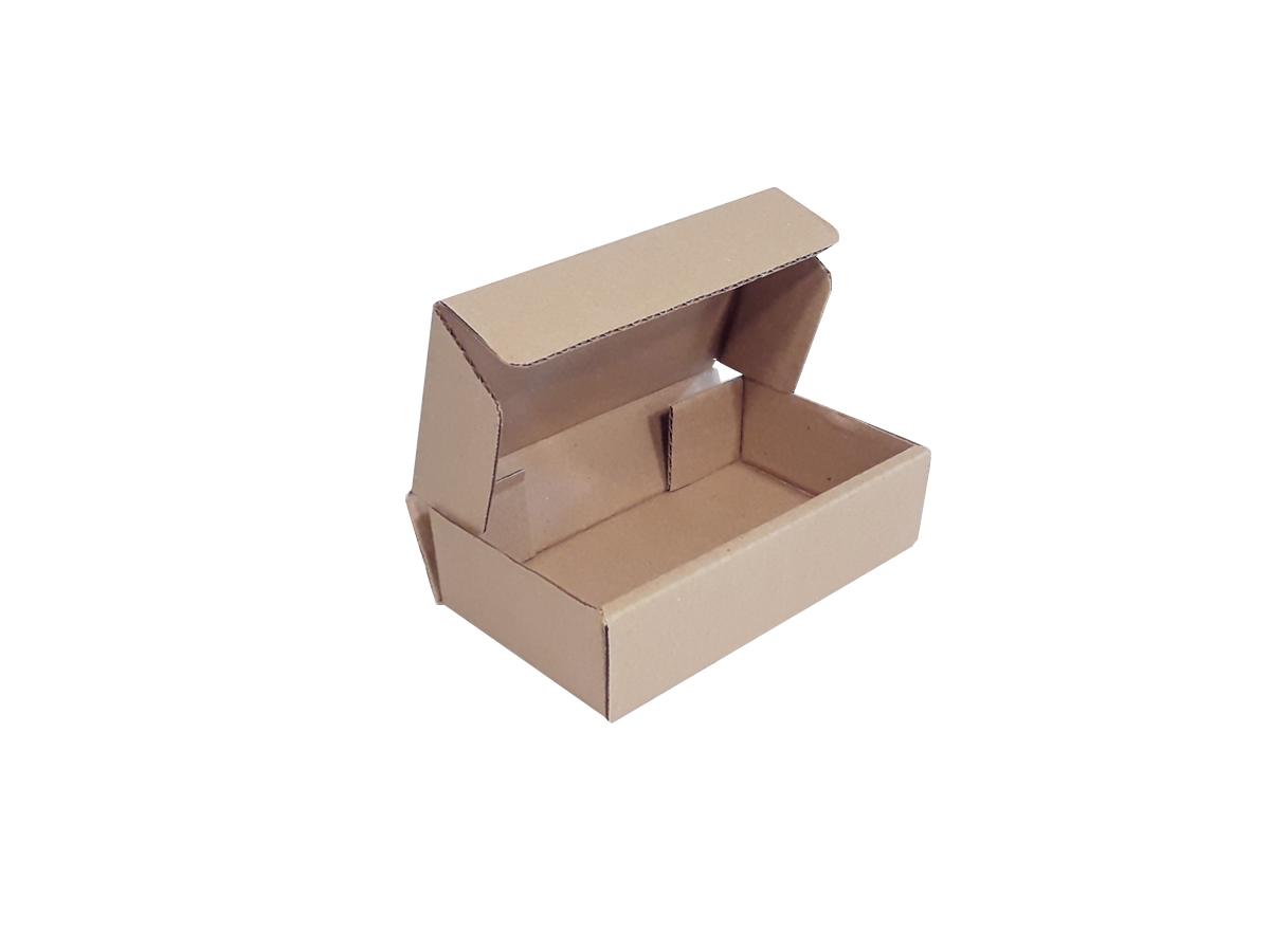 25 Caixas de Papelão 17x10x4,5 cm LINHA COMUM