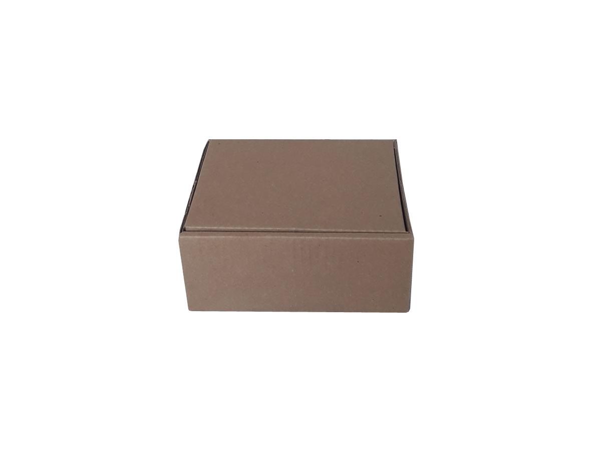 25 Caixas de Papelão 18,5x14,5x8,5 cm LINHA PRIME