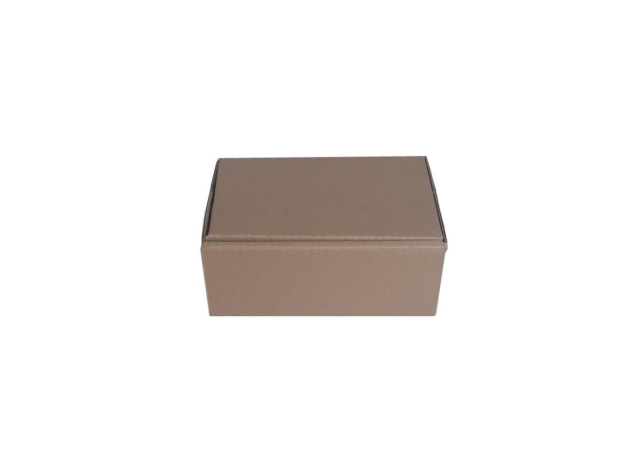 25 caixas de papelão 20x14x8 cm LINHA PRIME
