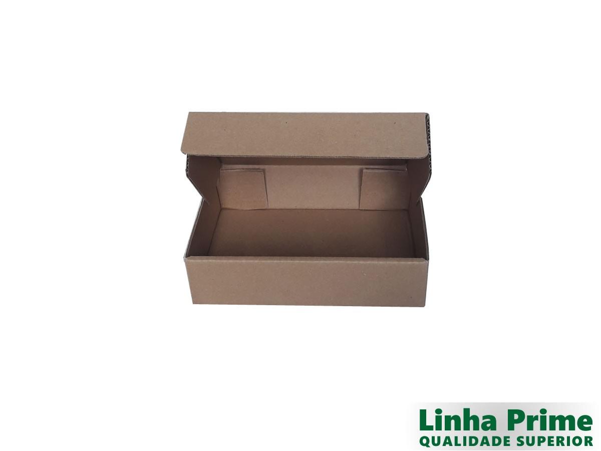 25 Caixas de Papelão 23x17x6 cm LINHA PRIME