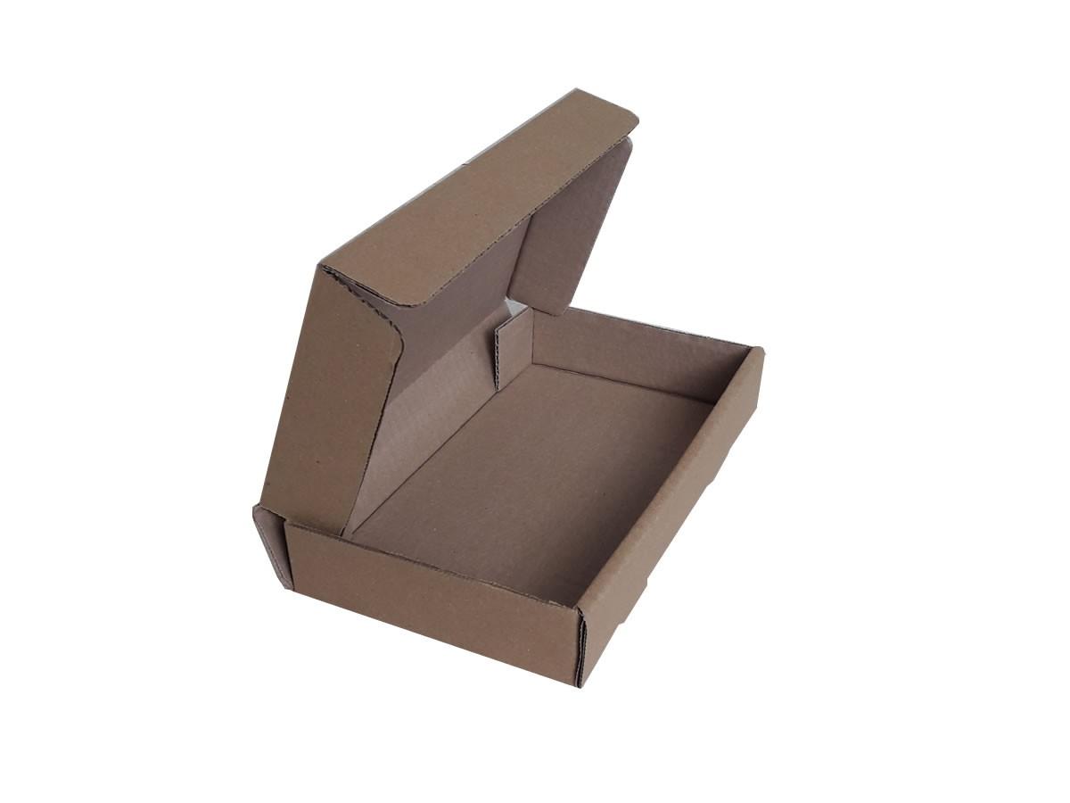 25 Caixas de papelão 24x14x4 cm LINHA PRIME
