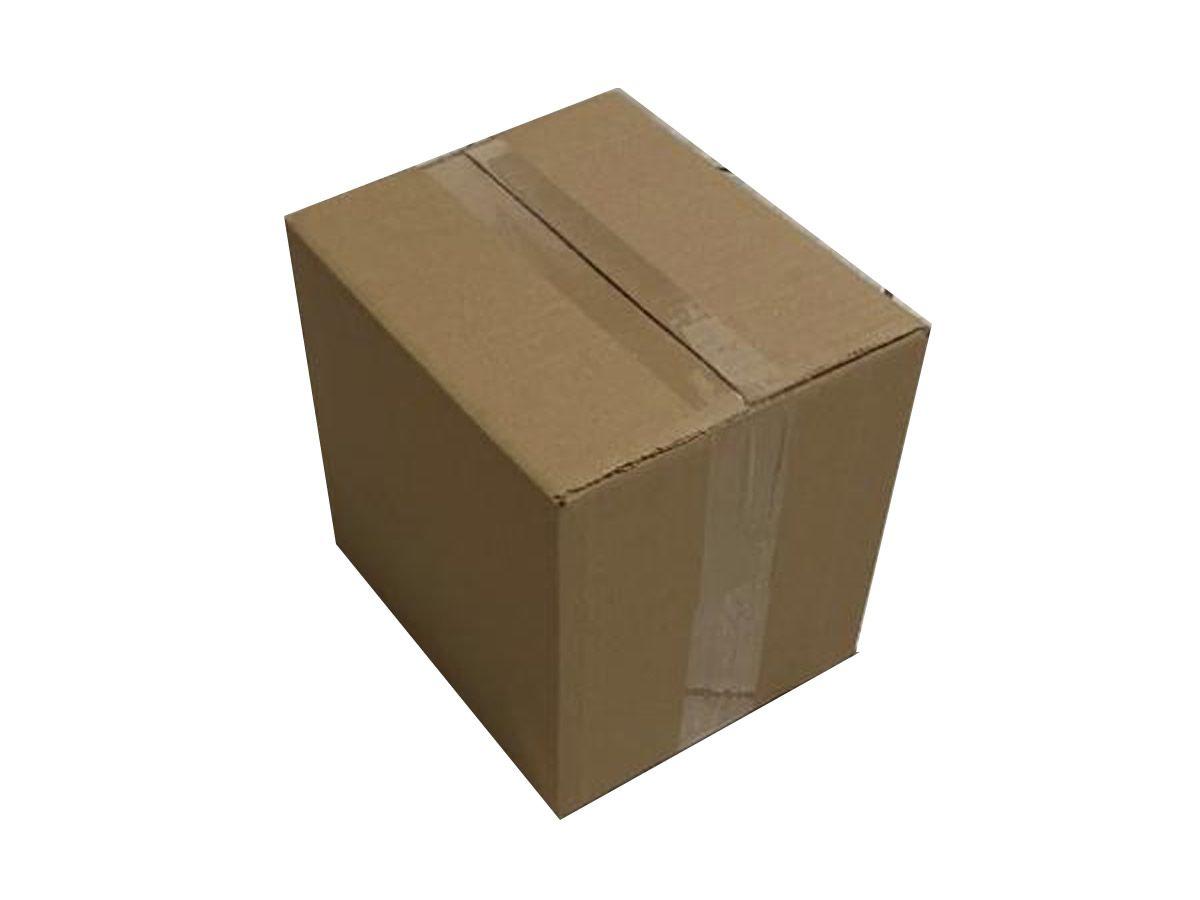 25 Caixas de papelão 24x19x21 cm para correio e transportes