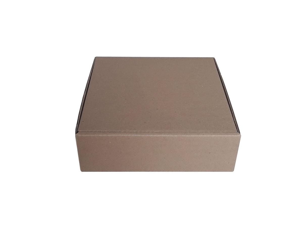 25 Caixas de Papelão 25x25x8 cm LINHA PRIME