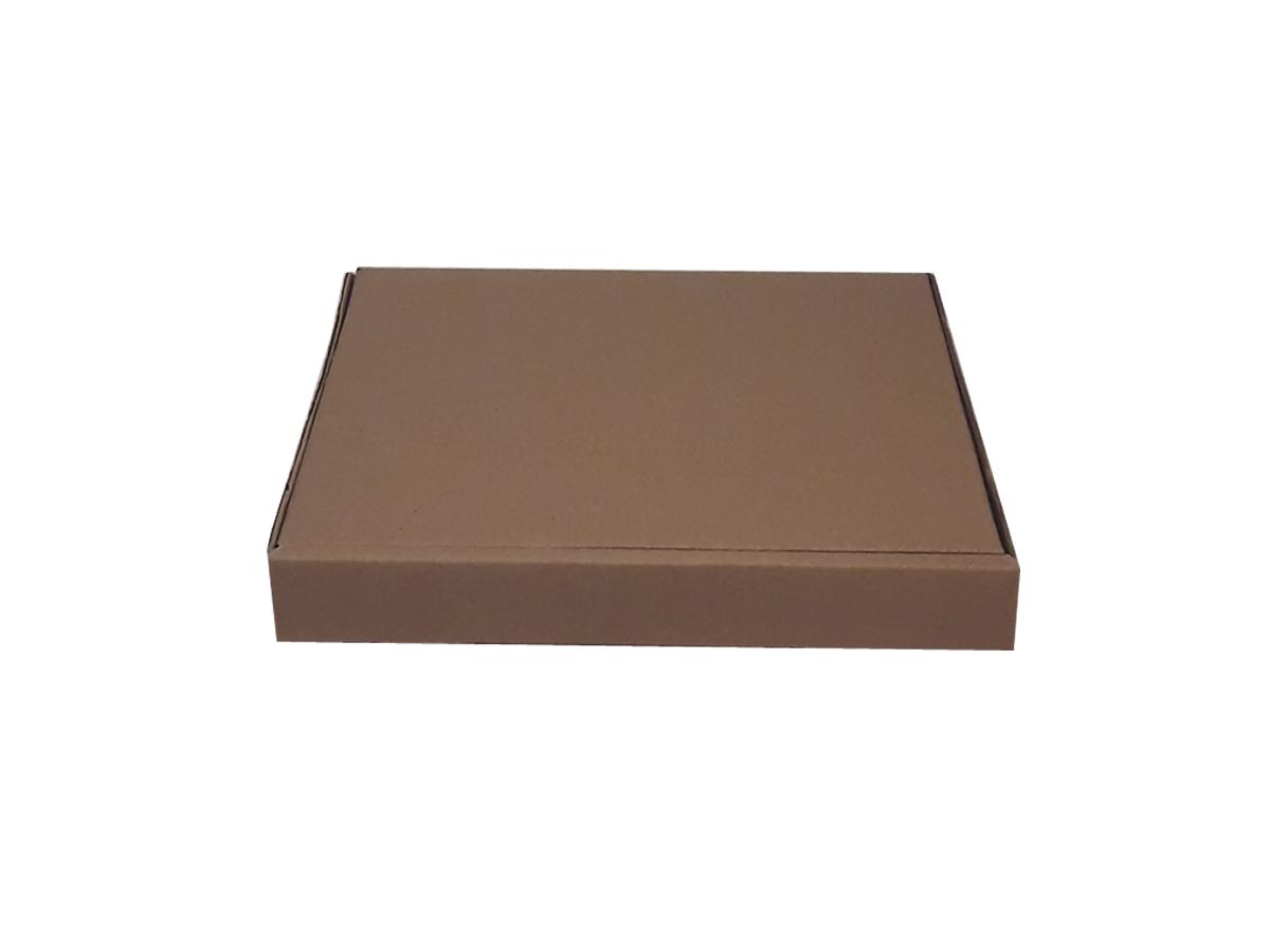 25 Caixas De Papelão 26x23x3,5 cm LINHA COMUM