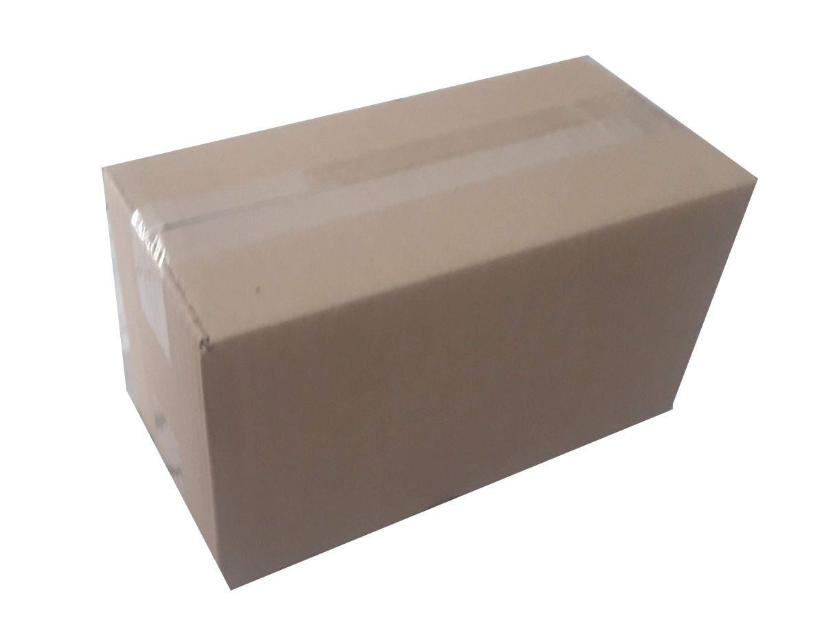 25 Caixas de Papelão 29x14x16 cm para correio e transportes