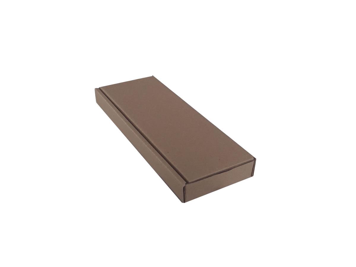 25 Caixas de papelão 31x11x3 cm LINHA PRIME