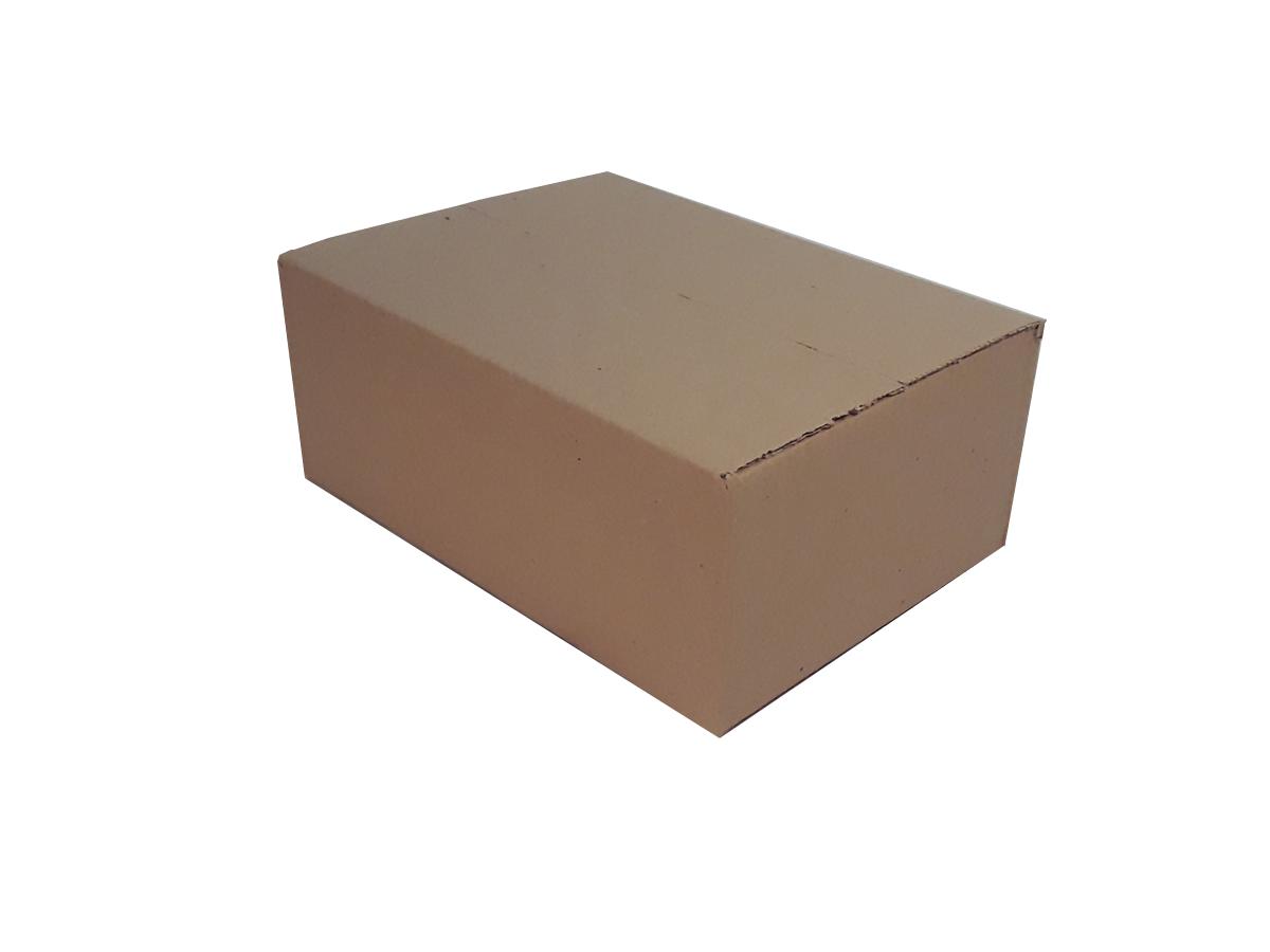 25  Caixas de Papelão 31x22x12 cm   LINHA BÁSICA