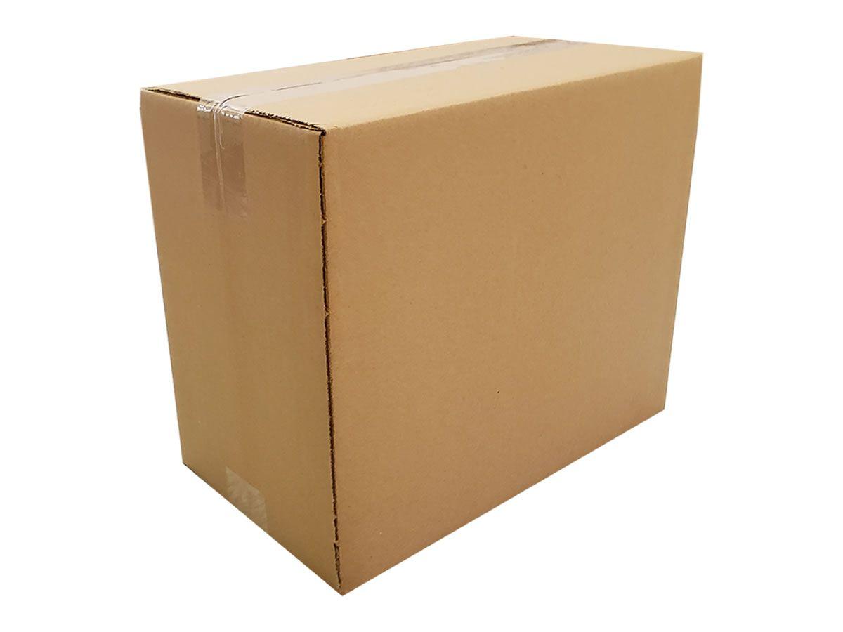 25 Caixas de Papelão 33x19x26,8 cm para correios e transportes