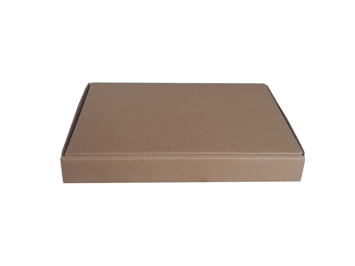 25 Caixas de Papelão 33x24x4 cm LINHA PRIME