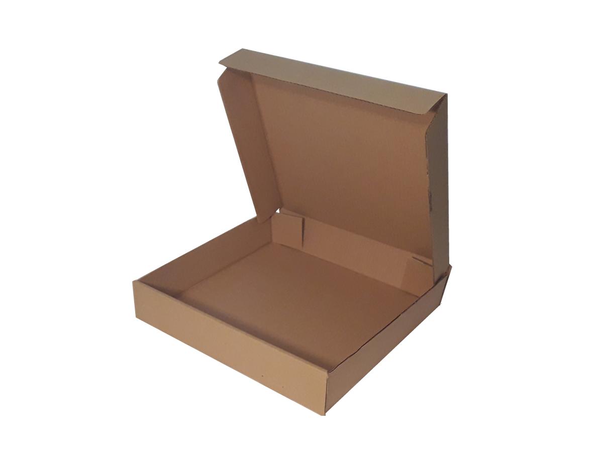 25 Caixas de Papelão 35x35x7 cm | LINHA BÁSICA