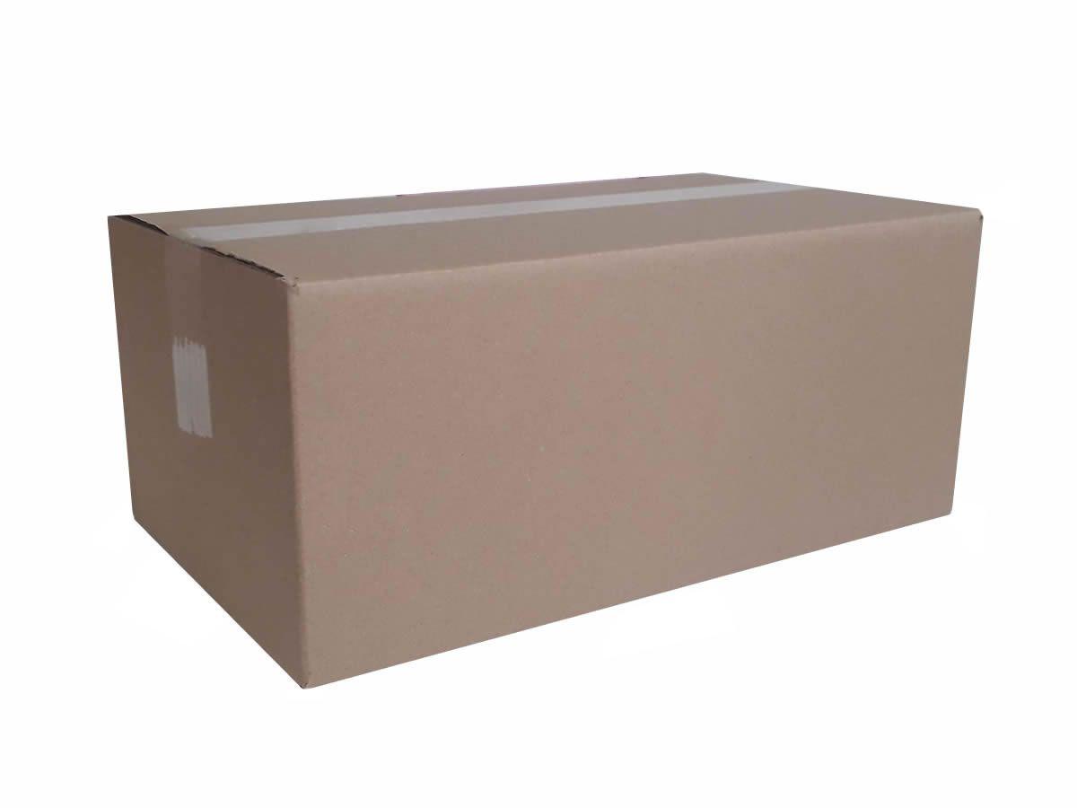 25 Caixas de Papelão 40x24x16,5 cm LINHA COMUM
