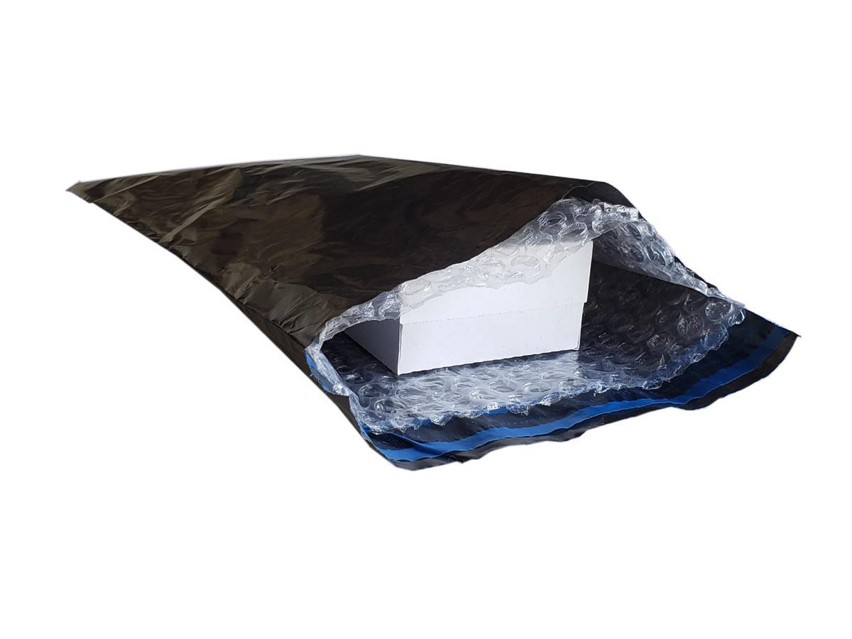 50 Envelopes de Segurança 20x30 cm - COM BOLHA