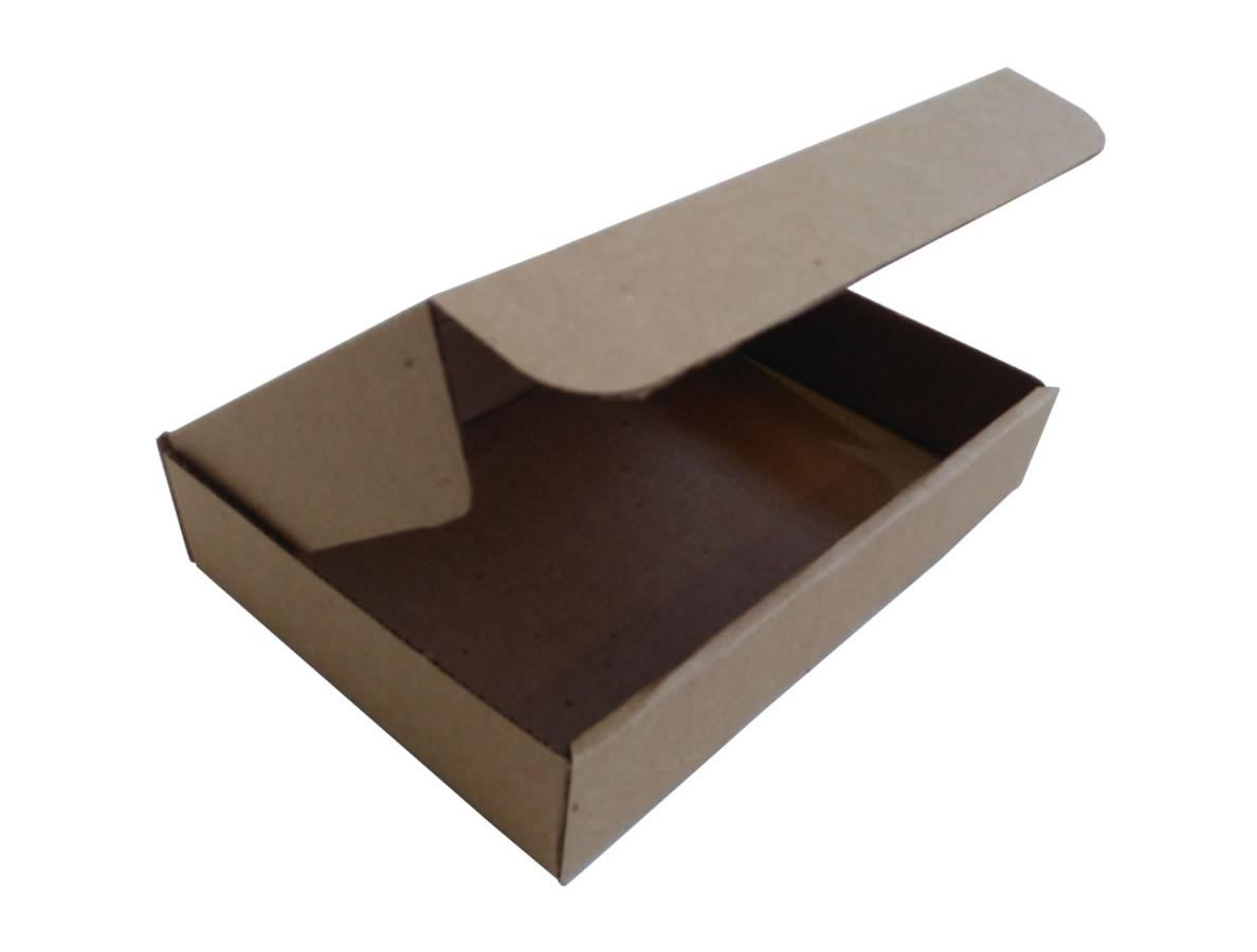 Pequenos defeitos - 25 caixas 16x11x3 cm