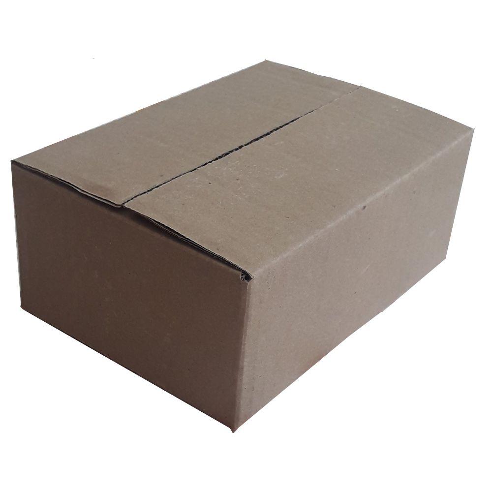 RESERVA DE PRODUÇÃO -  25 Caixas de Papelão 16x11x6 cm - Prime
