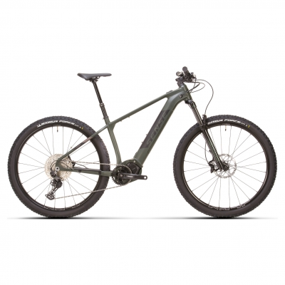 Bicicleta Elétrica MTB Sense Impact E-Trail 2021