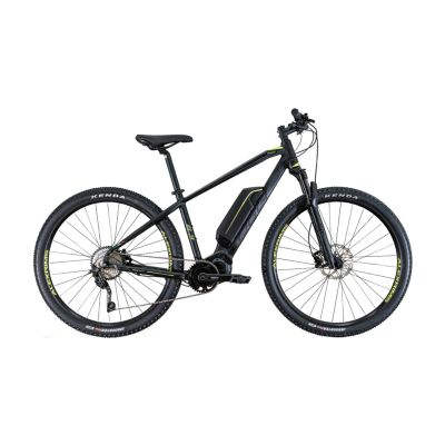 Bicicleta Elétrica MTB Oggi Big Wheel 8.3 2020