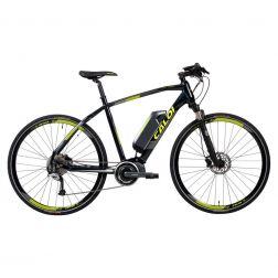 Bicicleta Elétrica Urbana Caloi E-Vibe City Tour 2019