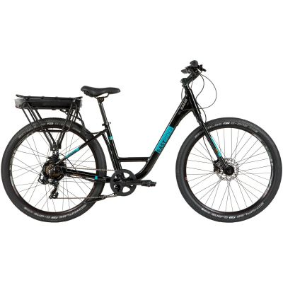 Bicicleta Elétrica Urbana Caloi E-Vibe Easy Rider 2020
